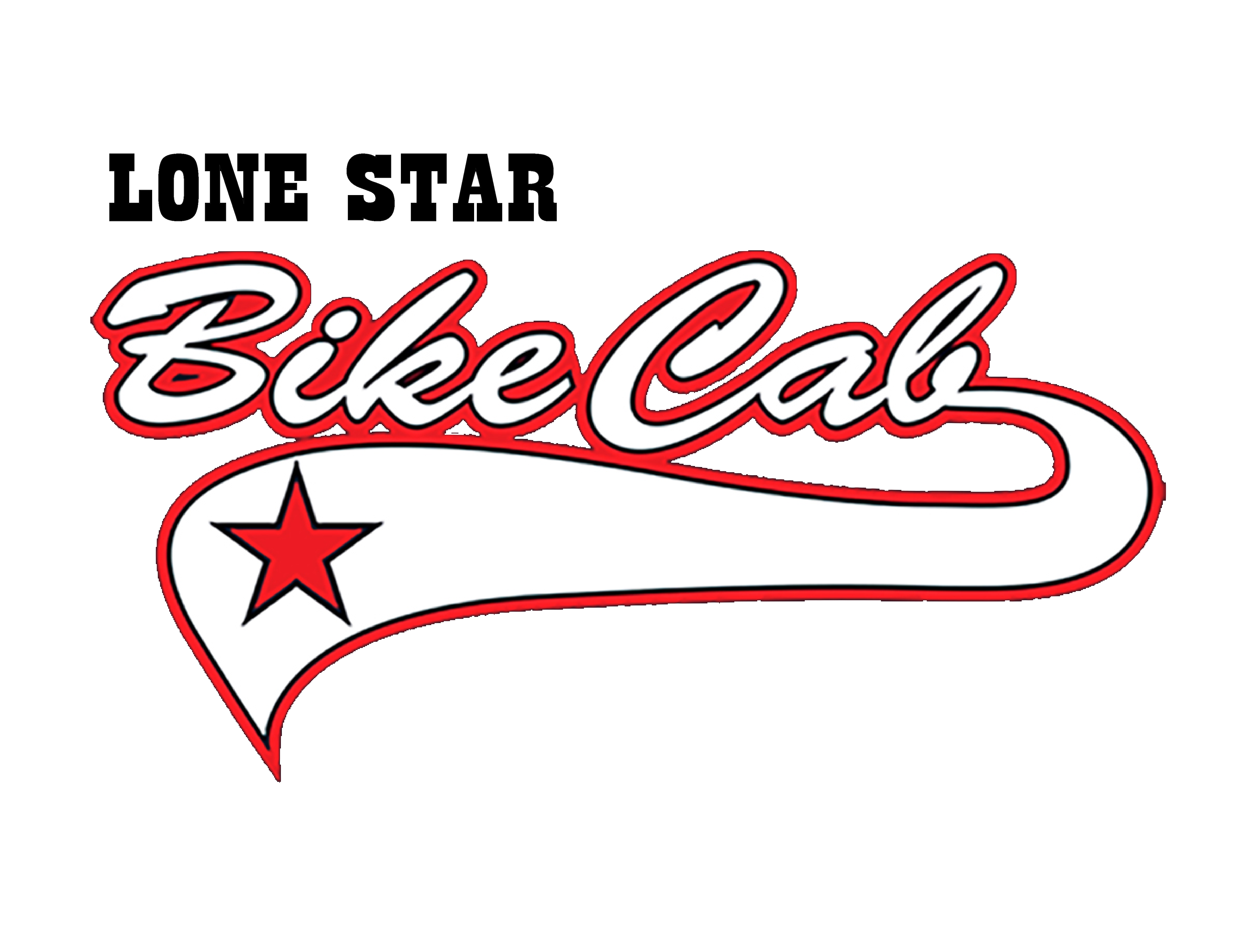 Lone Star Bikecab